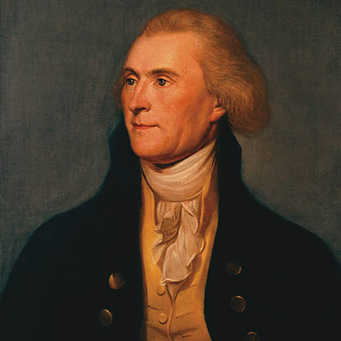 Thomas Jefferson 1791 brought macaroni and cheese to the United States